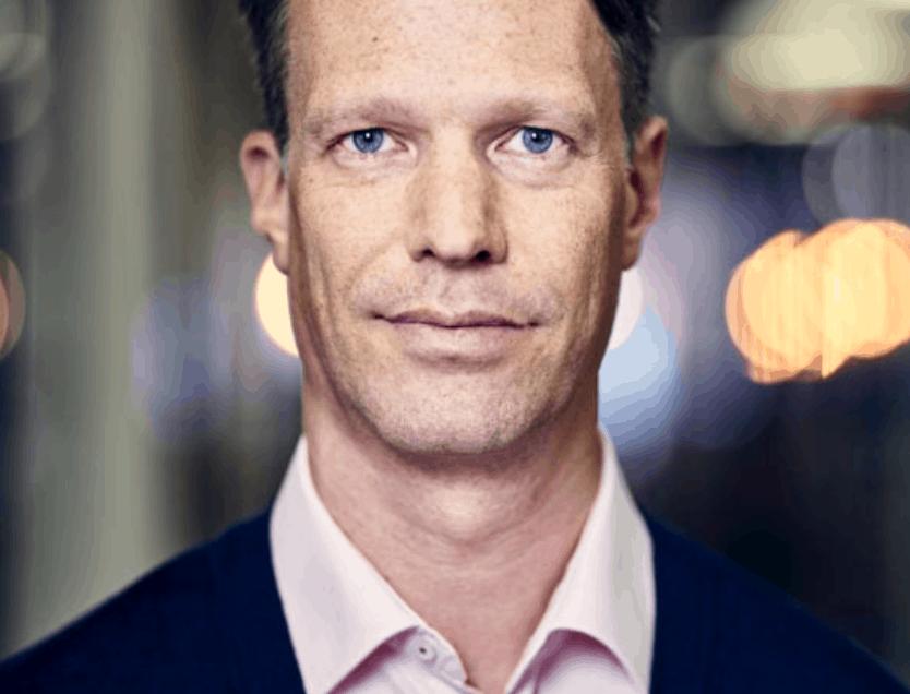 Jörgen Sundberg