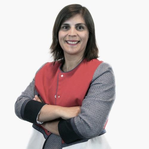 Sandrine Veríssimo